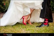 Wedding Picture Ideas / by Cassie Ross