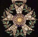Décorations Grandes croix .....
