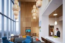 Hospitality and Commerical Design