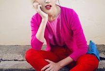 fashionable / like having a fashion consultant. / by marta dansie