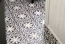 Floors and Tiles