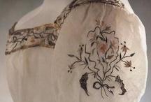 Fashion History: 1800-1825