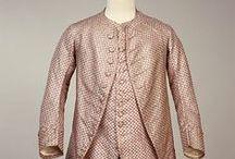 Fashion History: 18th century
