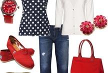 My Style / by Barbara Donnelli Siegenthaler