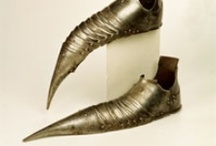 Fashion History: 15th century