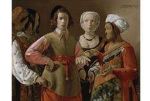 Fashion History: 17th Century