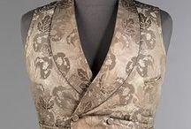 Fashion History: 1825-1850