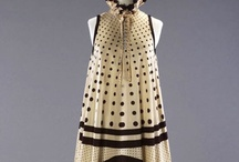 Fashion History: 1970-1980 / by Museum at FIT