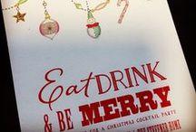 Karen Adams Designs Custom Holiday