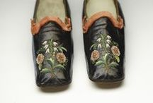 Accessorize: Shoes (to 1920)