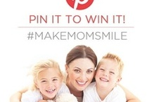 #MakeMomSmile Giveaway / Products to Give Mom a Smile this Mother's Day! / by :DentalPlans