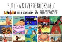 Book Lists from Fellow Bloggers / Love these lists of books!