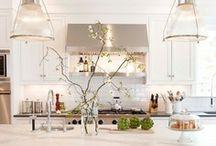 kitchen / by emily emshwiller