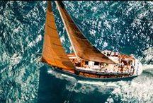 ~Boat Shoe Sailing~