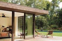 Best Outdoor Spaces