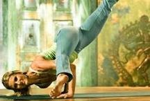 Yoga / by Verity M