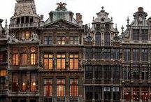 Classic & Ancient Architecture