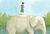 Best Books 2013 KidLit / Best Books on Kirkus, Amazon, Cybils, CBC
