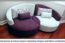 Seating / Sofa/couches, chairs / by ChaCha Thody