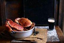 Seafood / by Matthew Minella