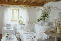 Living Rooms / Living rooms that inspire me