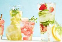 Drinks / Yummy drinks