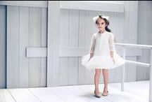 flower girl style. / For the wee ones