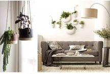 home style. / For your home, whether you've already got it or you're moving somewhere new!