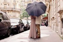 honeymooners. / Go somewhere memorable to celebrate your love