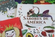 Kid's Books / Best ideas for reading in English with my children