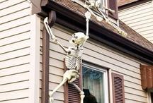 Halloween / by Anita Paulson