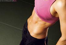 Fitness / by Robin Stine