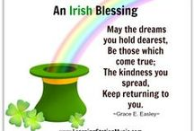 St. Patrick's Day / by Anita Paulson