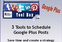 Google Plus / Set up your business page on Google Plus for SEO and search. Connect with my personal account www.gplus.to/terryleague and our business account www.gplus.to/leaguecomputers