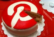 Pinterest Tips for Business / Tips and strategies for using Pinterest for business, for small business owners, entrepreneurs, and bloggers.