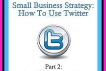 Twitter Tips / Twitter plays an important role in an effective social media strategy once you learn how to use it! Check back for resources and tips. Connect with my personal account www.twitter.com/terryleague and our business account www.twitter.com/socialmedialcs