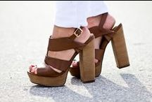 Shoes / a girl can dream... / by Natasha Gladman