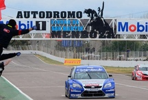 TC2000  / Automovilismo 2011/12 / by Diario Ole