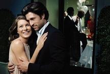 Grey's Anatomy / absolute favorite show! i'm obsessed :) / by Natasha Gladman