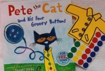Preschool Ideas / by Amanda Steinbarger