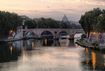 My Rome / The eternal city, photographed by me