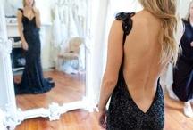 Dresses / by Natasha Gladman