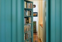 Always wanted a secret room / Secret rooms, everyone wants one. / by Susan Jackson