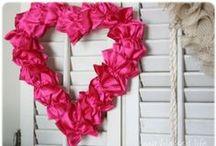 Valentines Day / by Lindsey Hansen