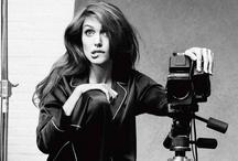 Celebrities: Women / role models, style, fashion, just lovely ladies / by Natasha Gladman