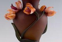 vases / by Darlene Tully-Curtis