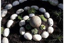 Lovely garden / Inspiration for my big dream garden!