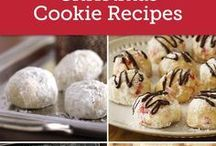 Holiday Recipes & Ideas