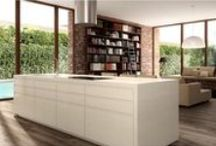 Caesarstone Colors 2013 / Caesarstone colors for 2013 / by Caesarstone US