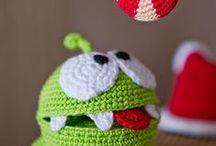 Crochet / For the love of hooks!